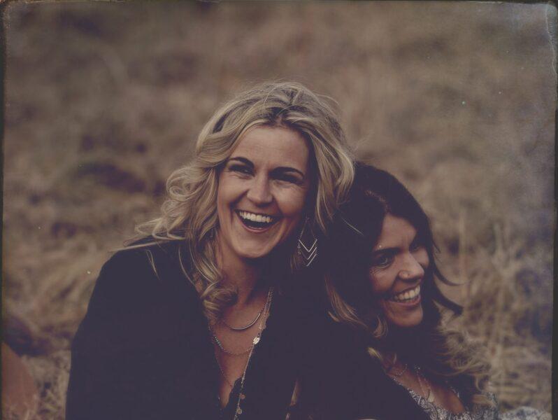 Enderlin Chicks, Enderlin Schwestern, Country Folk, Akustikmusik