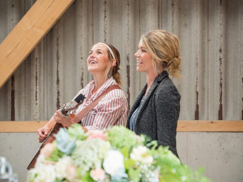 Hochzeits Musik, Gesang, Duo